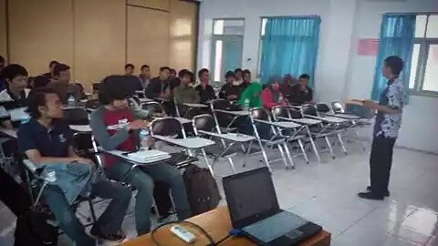 miftah-afina-meet-up-php-indonesia
